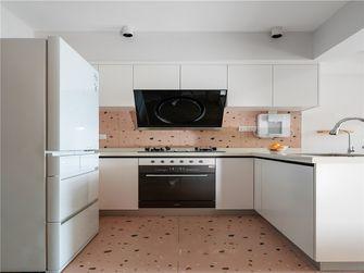 5-10万30平米超小户型北欧风格厨房装修效果图