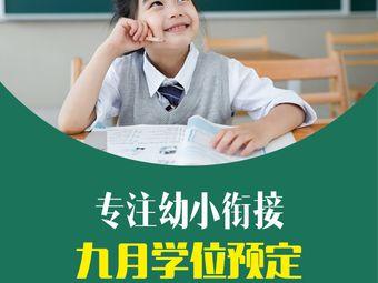 青摇幼小衔接(市政府旗舰店)