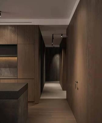 140平米三港式风格餐厅装修案例