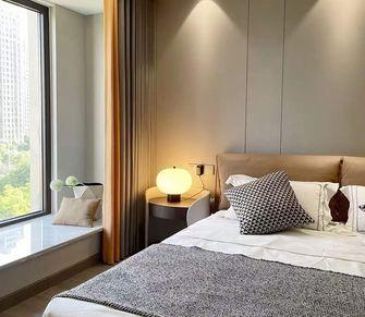 140平米四港式风格卧室装修案例