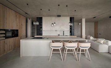 20万以上140平米四室两厅工业风风格客厅装修效果图