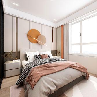 5-10万40平米小户型轻奢风格卧室图片大全