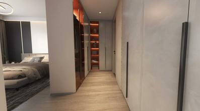 3万以下140平米四室两厅轻奢风格走廊装修图片大全