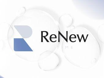 RENEW TIME | 医学定制护肤中心(星海店)
