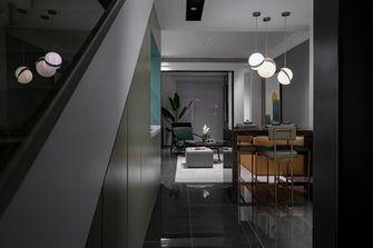 3-5万90平米混搭风格走廊装修效果图