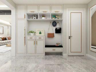 15-20万140平米三室一厅欧式风格客厅图片