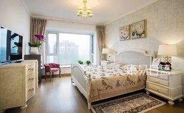 豪华型140平米欧式风格卧室欣赏图