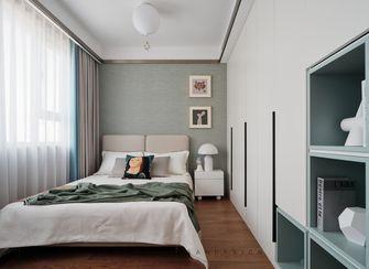 130平米三室三厅现代简约风格青少年房设计图