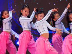 KSD 街舞爵士舞-锐舞文化的图片