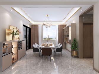 140平米四室一厅港式风格客厅装修案例