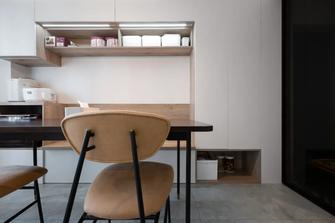 10-15万90平米现代简约风格餐厅装修案例