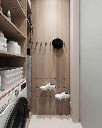70平米现代简约风格储藏室效果图