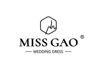 MISS GAO WEDDING DRESS