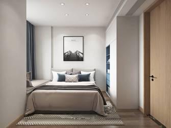 豪华型130平米三室两厅田园风格青少年房装修案例