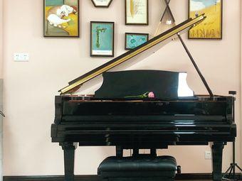 指精灵钢琴艺术培训中心