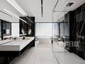 豪华型140平米四混搭风格卫生间装修效果图