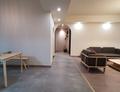 富裕型120平米三田园风格走廊设计图