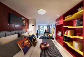 3万以下30平米超小户型混搭风格卧室图片