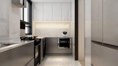 富裕型130平米新古典风格厨房装修效果图