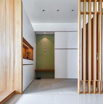 120平米三室一厅现代简约风格书房效果图