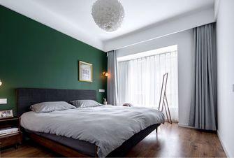 10-15万100平米三室两厅混搭风格卧室装修案例