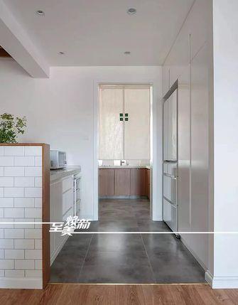 10-15万130平米四室两厅日式风格厨房图片