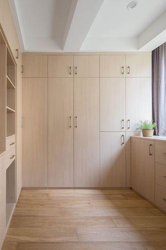 富裕型140平米四室一厅日式风格其他区域效果图