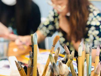 米罗画室·美院系统教学(静安环球世界大厦店)