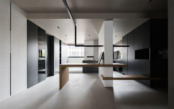 100平米公寓现代简约风格走廊欣赏图