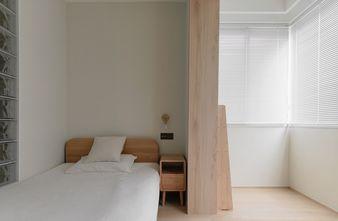 40平米小户型日式风格卧室图片大全