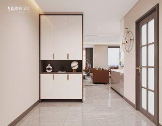 豪华型140平米复式现代简约风格玄关装修案例