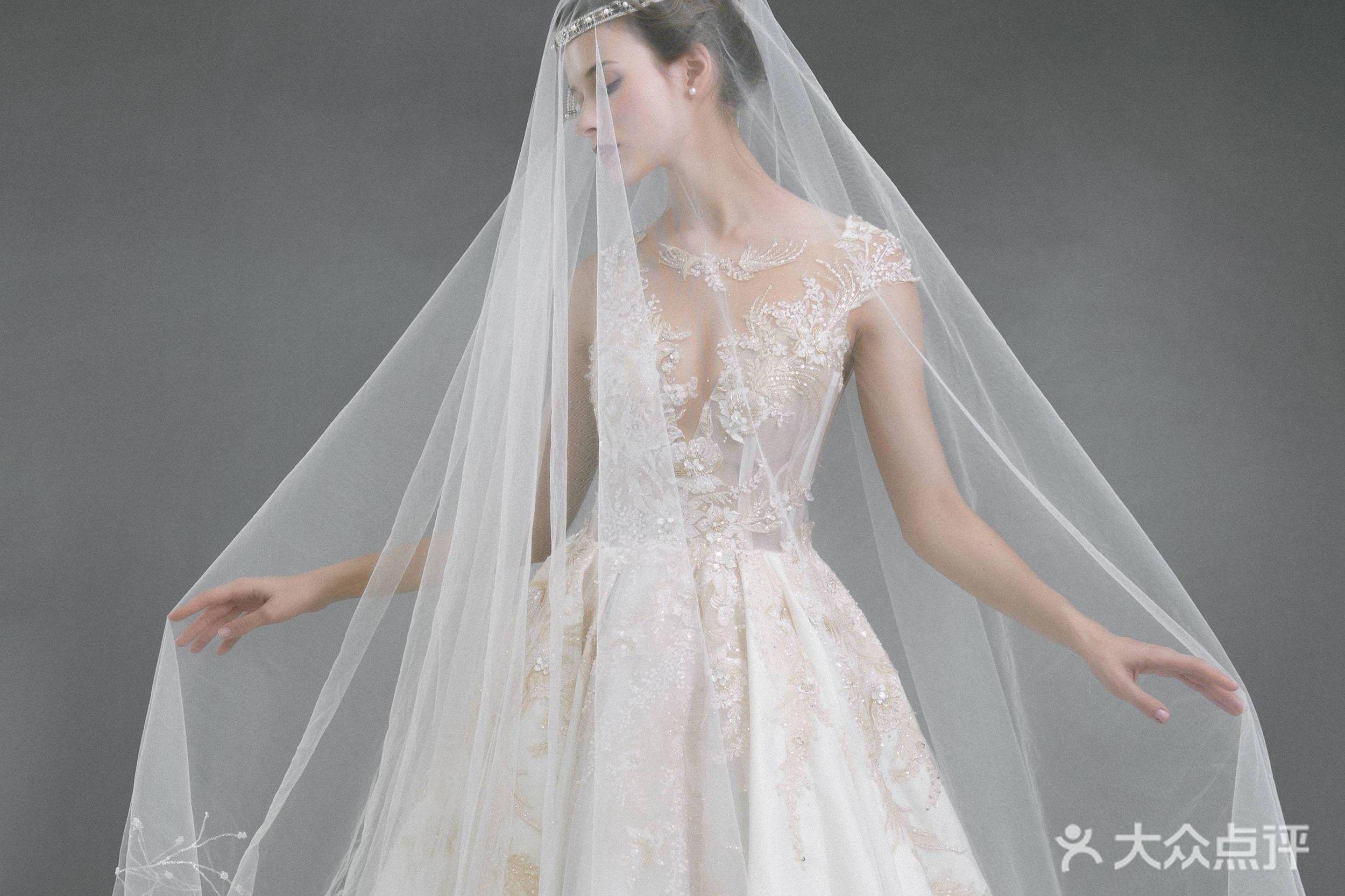 王妃婚纱礼服PRINCESS BRIDE的图片
