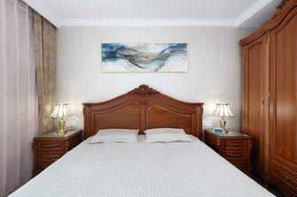 豪华型140平米四混搭风格卧室装修案例