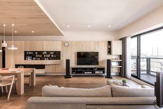 豪华型130平米三日式风格卧室装修效果图