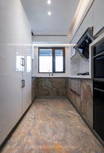 富裕型130平米三中式风格厨房设计图