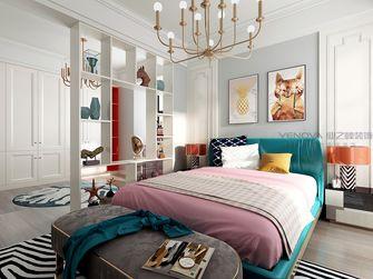 20万以上140平米四室两厅轻奢风格青少年房装修案例