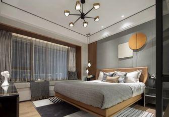 10-15万110平米三室一厅现代简约风格卧室设计图