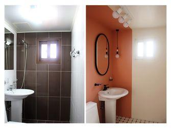 3万以下30平米以下超小户型现代简约风格卫生间装修案例