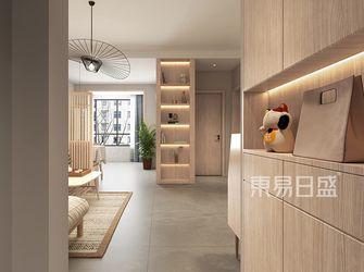 豪华型90平米日式风格玄关图片大全
