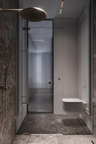 90平米一居室轻奢风格卫生间装修效果图