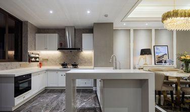 120平米四室一厅北欧风格厨房装修案例