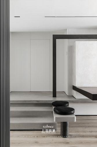 15-20万110平米三室两厅现代简约风格走廊图片