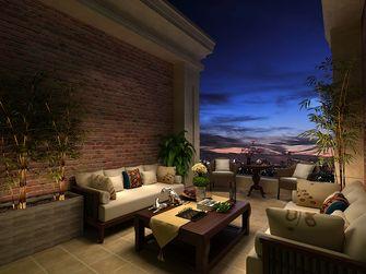 20万以上140平米别墅中式风格其他区域欣赏图