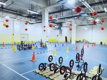 小福星平衡车运动俱乐部