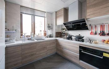 140平米四北欧风格厨房图片大全