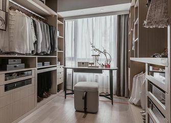 豪华型140平米四室两厅中式风格衣帽间欣赏图