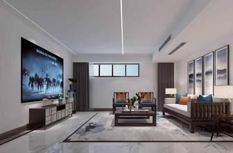 豪华型140平米别墅日式风格客厅图片大全