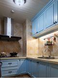 经济型混搭风格厨房欣赏图