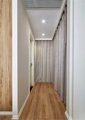 豪华型140平米别墅北欧风格衣帽间装修效果图