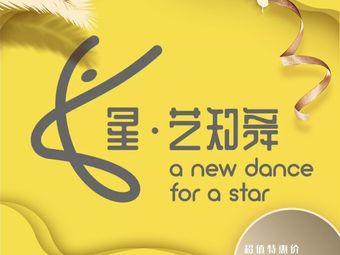 星·艺知舞舞蹈·美学·艺术